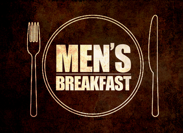 Men's Breakfast @ Thomas More College | Kloof | KwaZulu-Natal | South Africa